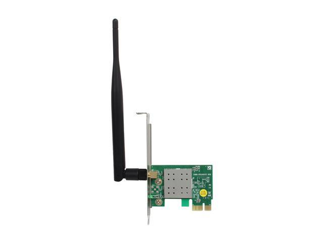 DRIVER FOR ENCORE WIRELESS N150 PCI E ADAPTER