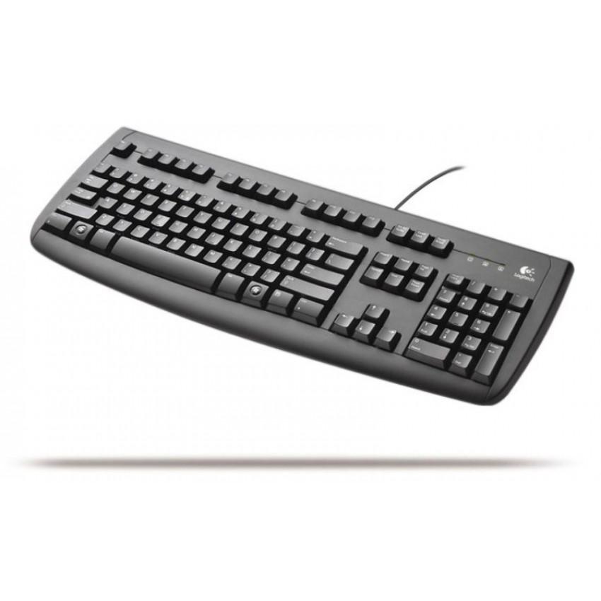 LOGITECH K120 USB KEYBOARD | Compu-Cel